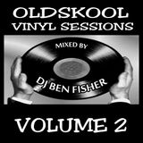 DJ Ben Fisher - Oldskool Vinyl Session Vol 2