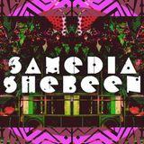 DJ Astrojazz - Samedia Autumn Mixtape