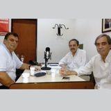 Entrevista a Diego Rovella (Diputado Provincial)   Radio UCR Buenos Aires