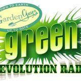 Premier of Garden Guys Green Revolution on BlogTalk
