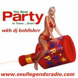 in the mix 60 mins with soulful house / then  culb classics soul legends radio