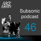 Subsonic Podcast - 046