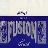 Druid - Fusion 20th March 1993