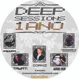 AudioDub - Deep Sessions 1 ano @ Mavs Pub 14-08-2013