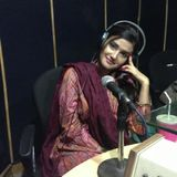 ZARA SHEIKH'S EXCLUSIVE MAST FM 103 INTERVIEW BY DR EJAZ WARIS OCTOBER 2012