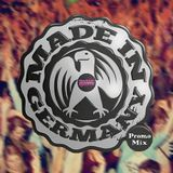 Mashup-Germany - Made in Germany LIVE - PROMO MIX