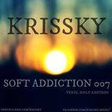 Krissky - Soft Addiction 007 (Vinyl Only Edition)