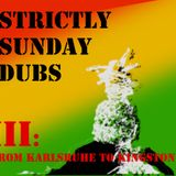 Sunday Dubs 3 German Reggae Hiphop Special (Rework)