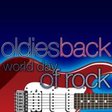 oldies back world day of rock