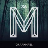 M36: Dj Aakmael
