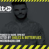 Eagles and Butterflies - Data Transmission #09