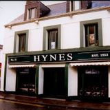The Closure Of Hynes Shoe Shop Castlebar (crcfm)