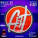 #BLOCKMIX021 (LATIN DANCEHALL & REGGAETON NEW) (DJ FHernando Tapia)