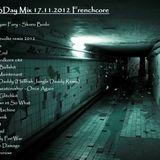 Agnes P. - BDay Mix 17.11.2012 Frenchcore