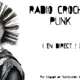 Radio Crochet Punk - 24.05.2013