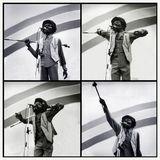 Culture - Live in Boston, MA -Jan. 1, 1981