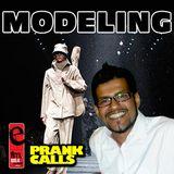Modeling - E FM Prank Call