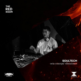 Soultech @ The Red Room 012 /  01-07-2017