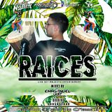 RAICES MAJESTIC LIVE SET EMMANUEL CAST
