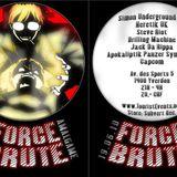 Heretik - Live At Brutal Force (Yverdon, 19.06.2010) [Rare Session]