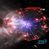 ANTiSTATiC #246 (Mixed by D&mON)