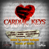 Cardiac Keys Riddim (cr203 zj chrome 2013) Mixed By SELEKTA MELLOJAH FANATIC OF RIDDIM