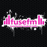 #demo2012 Fuse Newscast