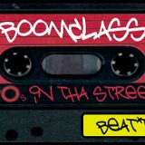 Boomclass - 90s In Tha Street [Beat-Tape] (2015)