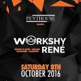 Mel Low D & Workshy Rene Penthouse Hull Promo