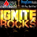 Ignite Rocks 72