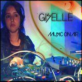 Giselle Díaz @ Music on Air
