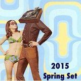 Spring Set 2015