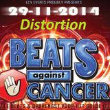 DJ Distortion, Early Hardcore Live @ Beats Against Cancer 2014, Grenswerk, LCV Events