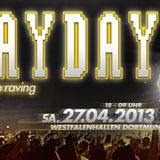 Len Faki - Live @ Mayday 2013 – 27.04.2013