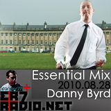 Danny Byrd - BBC Essential Mix (2010-08-28)