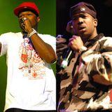 50 Cent V Ja Rule Mixtape