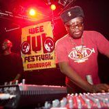DJ Astroboy - Sound of Wee Dub Festival 2013