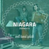 MIXTAPE #12: NIAGARA - WELL TUNED SPLASH