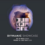 Undercatt - Live @ Dyinamic Showcase, DC10 (Ibiza, ES) - 14.07.2017