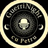 GuerriNight #186 - 15.12.2016