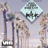 Beats, Flows & Vibes # 24 [by DJ Beat Joe]