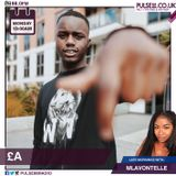 JULY.30.18. #LateMorningsWithMLavontelle INTERVIEW with £A on Pulse88. 10am - 12pm.