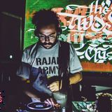 DJ MoCity @ Karak Beats 020 (24 March 2016)