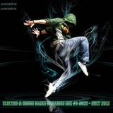 Electro & House Dance Paradise Mix #6 June - July 2013