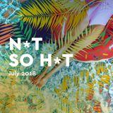 Forward - Mixtape By RICHKID | July 2018 | NOT SO HOT