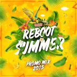 Mashup-Germany - Promo Mix 2015 (Reboot Summer)