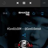 Core DJ Shade 45 Christmas Weekend Show (Explicit)