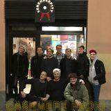 VG+ @ Cashmere X Serendeepity: Quattroquarti In-Store 21.12.2016