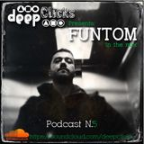Deep Clicks Podcast #5 by Funtom