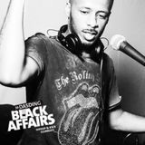 DASDING Black Affairs Radioshow [125min] - November 2015